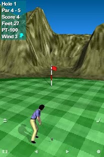 Par 72 Golf  Lite- screenshot thumbnail