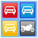 Car Manager icon