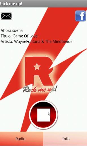 Rock Me Up Radio
