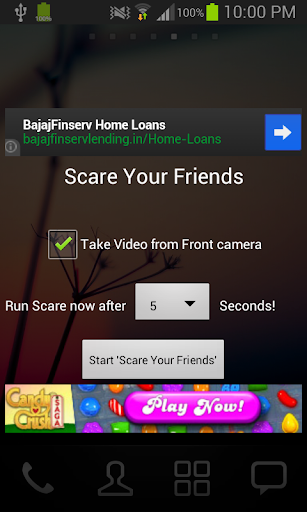 Scare Your Friends - Video