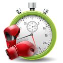 Boxing Timer PRO Ad free icon