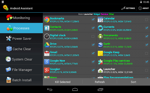 Assistant for Android Screenshot 11