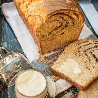 Dutch Sugar Bread.