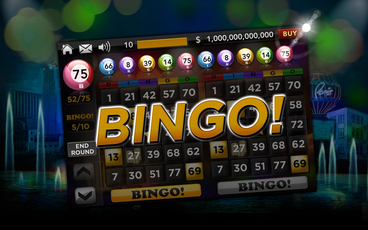 Opzi Bingo - Free Bingo Casino - screenshot