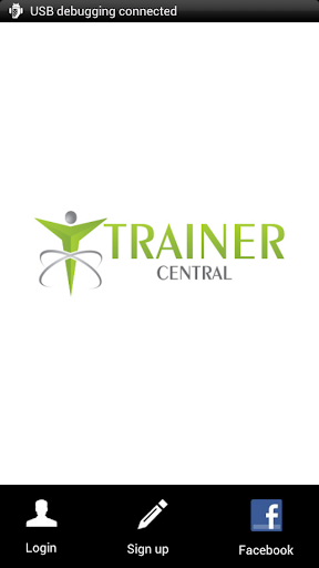 Trainer Central