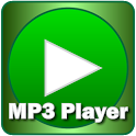 MP3 Player Andreoid icon