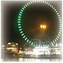 横浜の夜景 icon