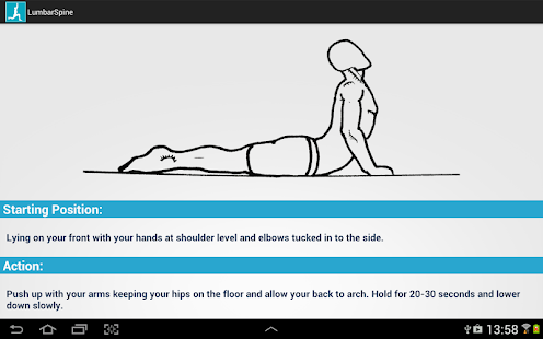 Start Stretching on the App Store - iTunes - Apple
