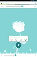 Screenshot of VGZ Mindfulness coach
