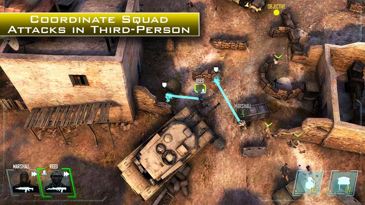Call of Duty®: Strike Team screenshot #10