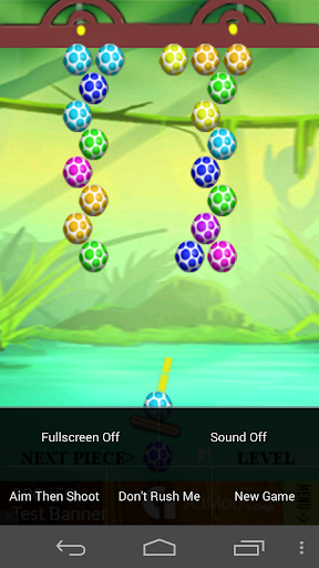 Bubble Shooter Ultimate