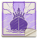 Sea Battle. Confrontation icon