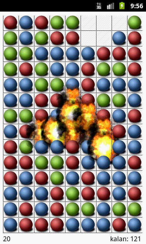 Boom Ball - screenshot