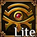x-oom seeker LITE logo