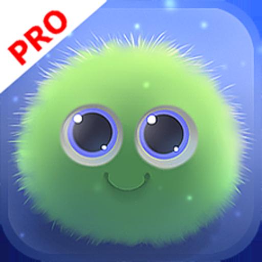 Fluffy Chu Pro 個人化 App LOGO-APP試玩