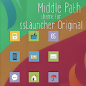 Middle Path for ssLauncher OR icon