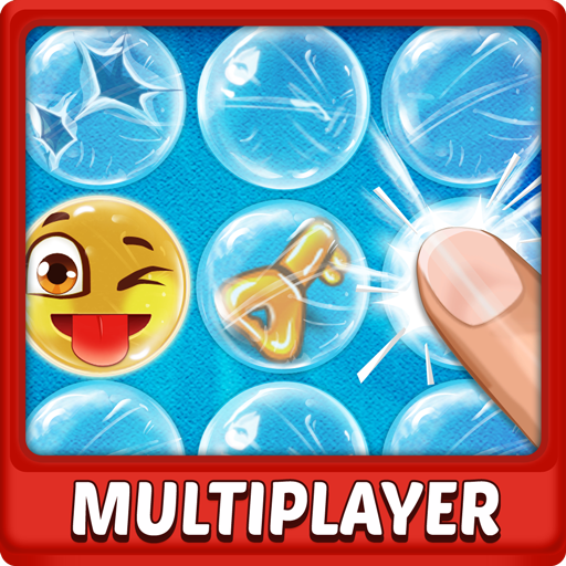 Bubble Crusher 2 - Multiplayer file APK Free for PC, smart TV Download