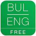 Free Dict Bulgarian English icon