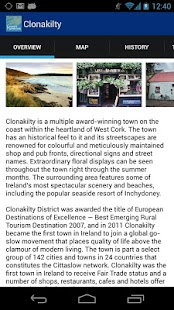 Explore West Cork- screenshot thumbnail