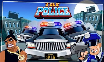 Screenshot of Tap Police Lite