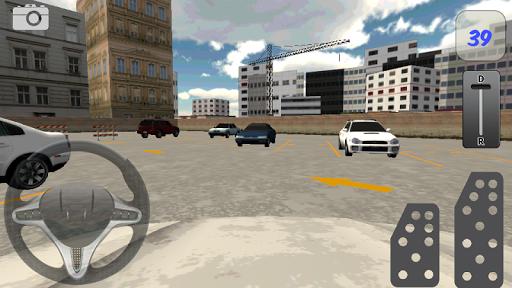 玩模擬App|停车场游戏免費|APP試玩