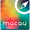Macau Macao Offline Map Guide icon