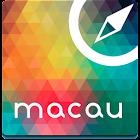 Mapa Offline Macau Macao Guía icon