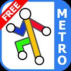 Berlin Metro Free by Zuti icon