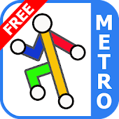 Berlin Metro Free by Zuti