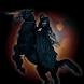 Grim Reaper's Horse Live Wallp