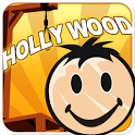 Hollywood HANGMAN icon