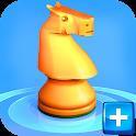 Chess vs Friends icon