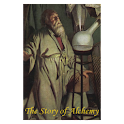 The Story of Alchemy logo