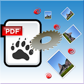 PDF to Image Converter Demo
