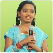 Lakshmi Meghana child singer