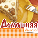 Домашняя Выпечка Рецепты logo