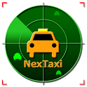 NexTaxi:  The Cab Grabber! icon