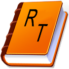 Roget's Thesaurus icon