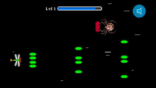【免費動作App】WarOfInsect, War Of Insect-APP點子