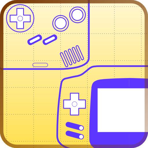 VGBAnext - GBA/GBC/GB Emulator LOGO-APP點子