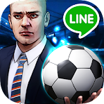 LINE Football League Manager v1.1.4