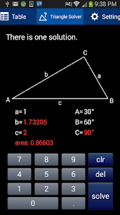 Free Graphing Calculator 2- screenshot thumbnail