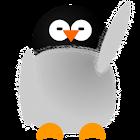 TamaWidget Penguin icon