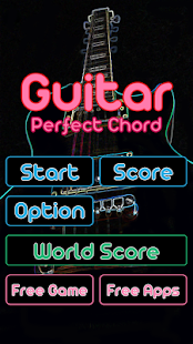 Learn Guitar Absolute Chord - náhled