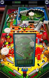 Pinball Arcade Screenshot 10
