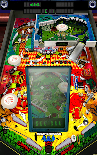 Pinball Arcade - screenshot thumbnail