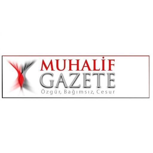 Muhalif Gazete 新聞 App LOGO-APP開箱王