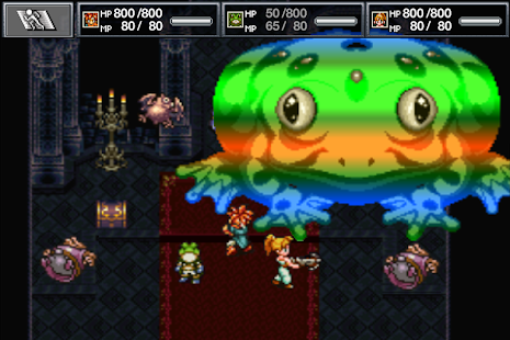CHRONO TRIGGER - screenshot thumbnail