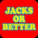 Jacks or Better - Video Poker