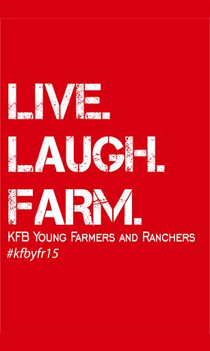 Kansas Farm Bureau YF R